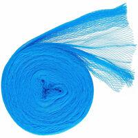 Nature Bird Netting Nano 5x4 m Blue
