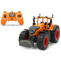 Jamara RC Tractor Fendt 1050 Vario Municipal 1:16 Orange