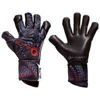 Elite Sport Goalkeeper Gloves Vipera Size 9 Black
