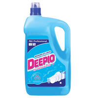 Deepio Professional Washing Up Liquid - 1x5ltr