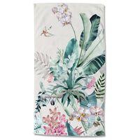 Good Morning Beach Towel VERDI 100x180 cm Multicolour