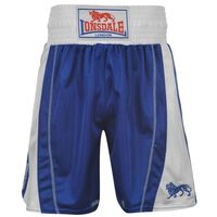 LONSDALE Boxing Trunks XL Blue