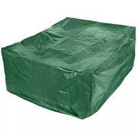 Draper Tools Garden Furniture Cover 278x204x106 cm 76234