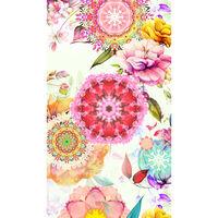HIP Beach Towel AMELIE 100x180 cm Multicolour