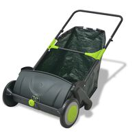 vidaXL Lawn Sweeper 103 L