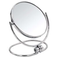 RIDDER Free Standing Make-Up Mirror Merida 12.6 cm/13 cm