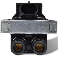 vidaXL Ignition Coil for Alfa Romeo Fiat etc.