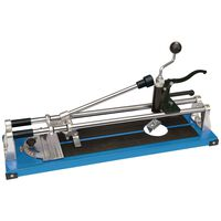 Draper Tools Expert Manual 3-in-1 Tile Cutting Machine 70x20 cm