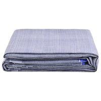 vidaXL Tent Carpet 650x250 cm Blue