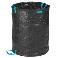 56 Liters Pop-Up Garden Bag Durable Gardening Folding Basket Gathering