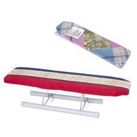 Practical sleeve ironing board - Iron easy sleeves and trouser legs
