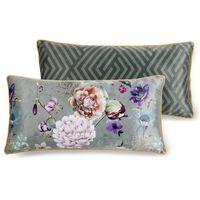 Descanso Decorative Pillow PARMA 30x60 cm Olive