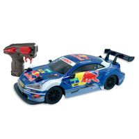 Gear2Play Radio-controlled Toy Racing Car Red Bull Blue 1:24