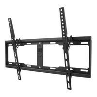 One For All Tilting TV Wall Bracket 32- 90 Black